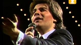 Miguel Gallardo, Muchachita, Festival de #ViñadelMar 1985
