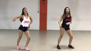Jerry Smith Humberto e Ronaldo - Não Fala Não Pra Mim BB-(Coreografia)