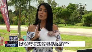 Cobertura Elecciones