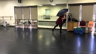 GeneRaTion DCD Singin in the rain