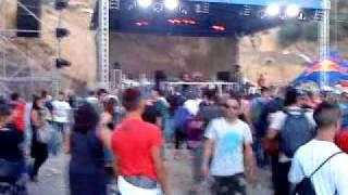 Stay up montevecchio 25/07/09 dj rush