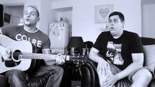 Bruce Springsteen - Im On Fire - Michael Collings & Jay Carter - Cover