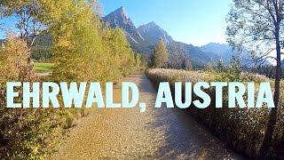 Ehrwald, Austria