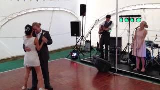 Hayley & Aaron's first dance - Kina Grannis, Valentine