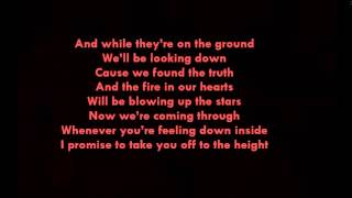 Kygo - I'm here for you LYRICS OFFICIAL feat. Ella Henderson
