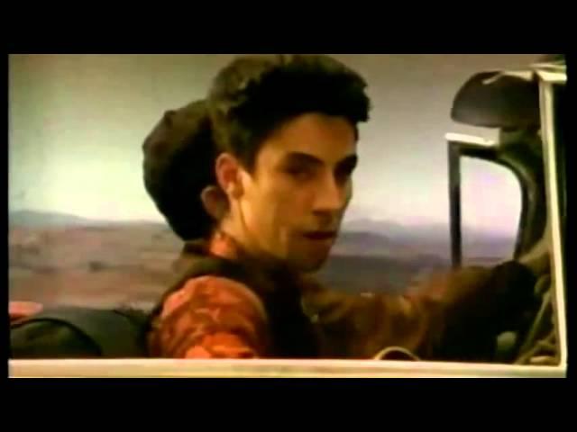 """Vídeo de la canción """"Cuando brille el sol"""" de La Guardia."""
