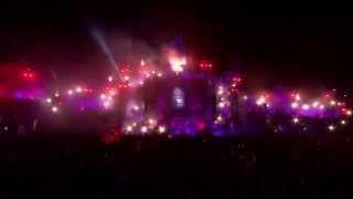 Dimitri Vegas & Like Mike & Moguai - Mammoth (Boostedkids Remix)