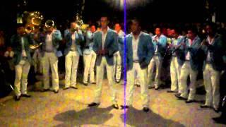 Banda Perla Jerezana En Las Adjuntas Villanueva,Zac