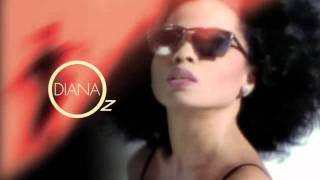 Diana Ross - Dirty Looks [ Official Video ***Re-Edited*** ]