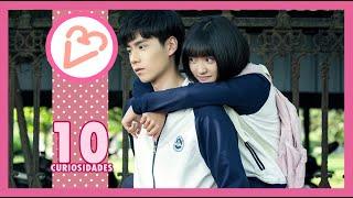 10 curiosidades 💗 A LOVE SO BEAUTIFUL