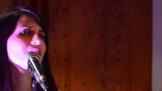 Luz Desposito 4 - Isn´t she lovely