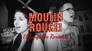 Moulin Rouge - El Tango De Roxanne | Tabea Steltenkamp & Falgge Cover