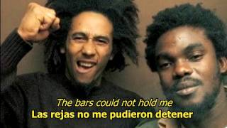 Duppy conqueror - Bob Marley (ESPAÑOL/ENGLISH)