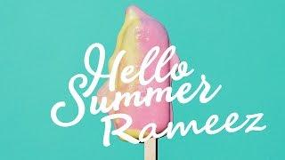 Rameez -  Hello Summer (Vincent Perquin Remix)