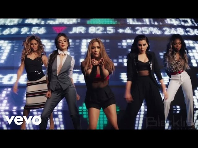 Videoclip de 'Worth It', de Fifth Harmony.