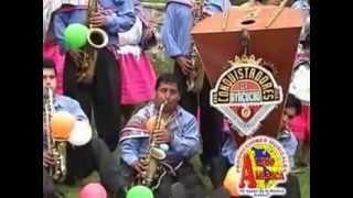 Conquistadores de Ayacucho (Lluvia de Carnavales) - Vidallay