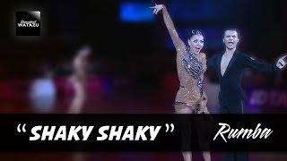 Como Shaky (Samba)