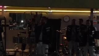 Banda Jerezana- El Americano (clip)