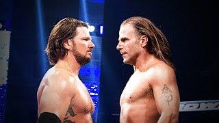 Top 6 combates de AJ Styles que nos gustaría ver en WWE