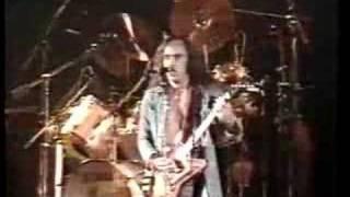 Blackfoot - Too Hard To Handle (live '82)