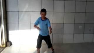 jaime dançando 2