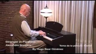 Stranger in Paradise - Alexandre Borodin by Hugo Bear Giménez