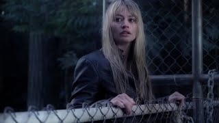 City- Kristen Marie: Cal & Chloe(Harper's Island)