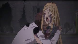 Bishamon x Kazuma-Don't Let Me Down {AMV}