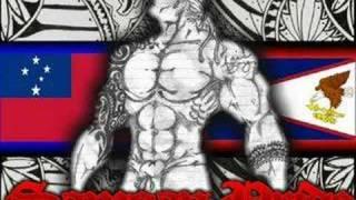 Samoa Music #5