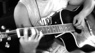 Better - Original Acoustic Guitar Arrangement
