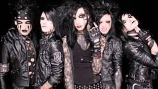 Cover The Legacy - Black Veil Brides ( Blasphemy )