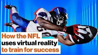 Virtual Reality @NFL