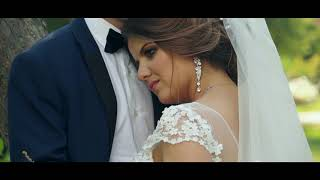 Wedding highlights Anton & Tatiana (music- ZAYN - Dusk Till Dawn ft. Sia)