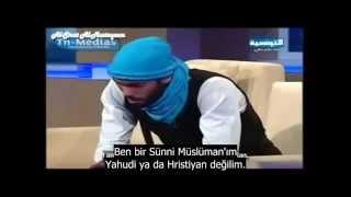 NEŞİT  tunuslu gençten tv programında muhteşem neşit ezgi canlı  muhteşem ses