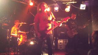 Reincidentes live @ Aachen Musikbunker 2011-Nov-12
