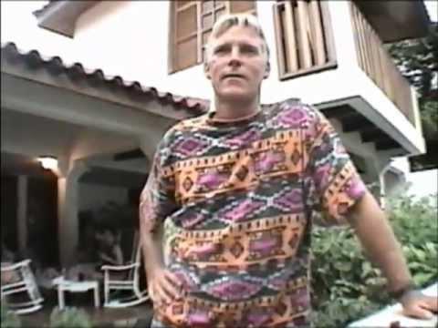 Nicaragua Home Movies