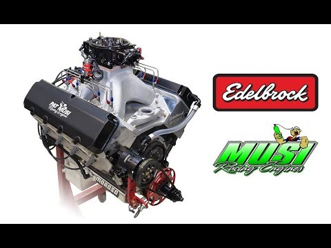 Download Video Musi 632 Crate Engine