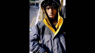 BIG H - STAND BACK