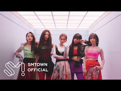 Download Lagu Red Velvet 레드벨벳 '짐살라빔 (Zimzalabim)' MV