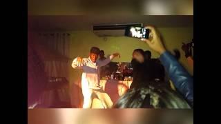 Small Studios Gang Rockin at Dj Bona's Birthday Bash