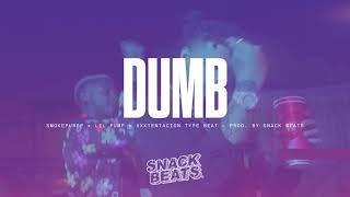"[FREE] Smokepurpp x Lil Pump x XXXTentacion Type Beat 2018 - ""Dumb"" | Snack Beats"