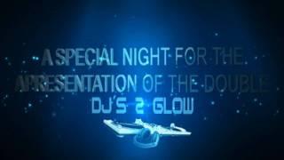 u.v. glow party final by pianu's bar