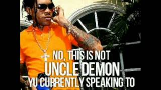 Vybz Kartel - Daddy Devil [FULL SONG] SEPT 2012