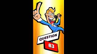 Nope Quiz Cyprien - Let's play - Solution level 81 a 90