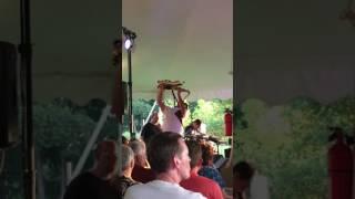 Vincent Ingala spooky 2017 jamesport vineyards