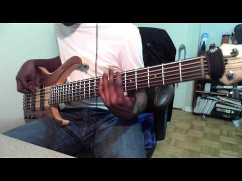 donnie-mcclurkin-caribbean-medley-bass-cover-song5700