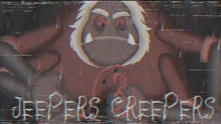 "Джиперс Криперс 3/2017 Трейлер-""Лунтик и его друзья"" (Адаптация)"