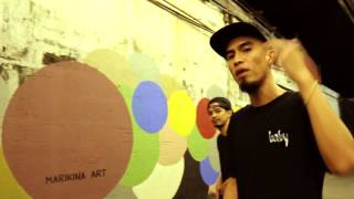 Bugoy na Koykoy and Ives Presko - Local Hustlers (Official Music Video)