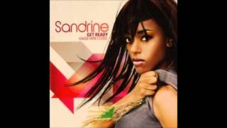 Sandrine - Get Ready (Ft Brian Mcknight)