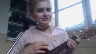 Mela Koteluk Melodia Ulotna cover ukulele